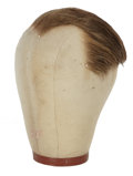 Movie/TV Memorabilia:Costumes, Frank Sinatra Screen-Worn Toupee....