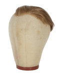 Movie/TV Memorabilia:Costumes, Fred Astaire Silk Stockings Screen-Worn Toupees.... (Total: 2 Items)