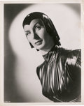"Movie Posters:Science Fiction, Patricia Laffan in ""Devil Girl From Mars"" (Spartan, 1955). Photo(8"" X 10"").. ..."