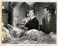 """Movie Posters:Hitchcock, Alfred Hitchcock, Sean Connery, and Tippi Hedren in """"Marnie""""(Universal, 1964). Photos (2) (8"""" X 10"""").. ... (Total: 2 Items)"""
