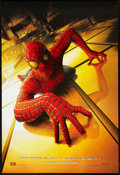 "Movie Posters:Action, Spider-Man (Columbia, 2002). One Sheet (27"" X 40) DS Advance.Action.. ..."