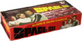 "Non-Sport Cards:Unopened Packs/Display Boxes, 1976 Donruss ""Space 1999"" Display Box With 24 Packs...."