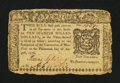 Colonial Notes:New York, New York August 13, 1776 $10 Fine....