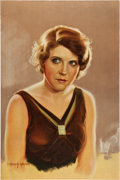 """Movie Posters:Miscellaneous, Personality Posters: Ruth Chatterton, George Bancroft and Richard Arlen (Paramount, early 1930s). Posters (3) (27"""" X 41"""").. ... (Total: 3 Items)"""
