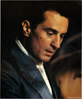 "Movie Posters:Crime, Goodfellas (Warner Brothers, 1990). Portfolio of 8 Photos (13.5"" X16.5"").. ... (Total: 9 Items)"