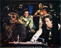 """Movie Posters:Science Fiction, Return of the Jedi (20th Century Fox, 1983). Deluxe Photo Set of 11(16"""" X 20"""").. ... (Total: 11 Items)"""