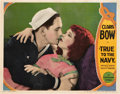 "Movie Posters:Comedy, True to the Navy (Paramount, 1930). Lobby Cards (3) (11"" X 14"")..... (Total: 3 Items)"