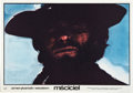 "Movie Posters:Western, High Plains Drifter (Universal, 1973). Polish One Sheet (23"" x33"").. ..."