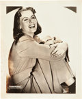 "Movie Posters:Comedy, Ninotchka (MGM, 1939). Jumbo Lobby Card Set of 8 (14"" X 17"").. ...(Total: 8 Item)"