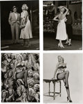 Movie/TV Memorabilia:Photos, Marilyn Monroe Limited Edition Photos.... (Total: 4 )