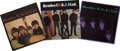 Music Memorabilia:Memorabilia, The Beatles Set of Three Promo Books (1964-66).... (Total: 3 )