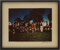 Music Memorabilia:Photos, Jim Marshall Photo of the Grateful Dead and Others....