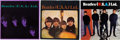 Music Memorabilia:Memorabilia, The Beatles Vintage Promo Books (1964-66).... (Total: 3 )