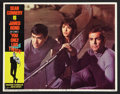 """Movie Posters:James Bond, You Only Live Twice (United Artists, 1967). Lobby Cards (4) (11"""" X 14""""). James Bond.. ... (Total: 4 Items)"""