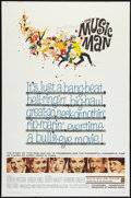 """Movie Posters:Musical, The Music Man Lot (Warner Brothers, 1962). One Sheet (27"""" X 41"""") and Lobby Cards (4) (11"""" X 14""""). Musical.. ... (Total: 5 Items)"""