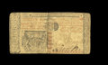 Colonial Notes:New Jersey, New Jersey April 8, 1762 30s Fine. ...