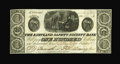 Obsoletes By State:Ohio, Kirtland, OH- The Kirtland Safety Society Bank $100 July 4, 1837G18 Rust 11 Wolka 1424-18. ...
