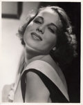 """Movie Posters:Miscellaneous, Mary Brian by George Hurrell (Paramount, 1930s). Portrait (11"""" X 14"""").. ..."""