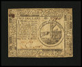 Colonial Notes:Continental Congress Issues, Continental Currency May 10, 1775 $2 About New....