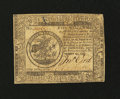 Colonial Notes:Continental Congress Issues, Continental Currency November 29, 1775 $5 Very Fine....