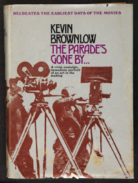 "The Parade's Gone By... (Bonanza Books, 1968). Hardcover Book (Multiple Pages, 7.5"" X 10.5""). Miscellaneous..."