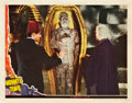 """Movie Posters:Horror, The Mummy's Tomb (Universal, 1942). Lobby Card (11"""" X 14"""").. ..."""