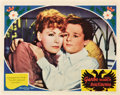 "Movie Posters:Drama, Anna Karenina (MGM, 1935). Lobby Card (11"" X 14"").. ..."