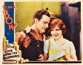 """Movie Posters:Comedy, Love Among the Millionaires (Paramount, 1930). Lobby Cards (2) (11""""X 14"""").. ... (Total: 2 Items)"""