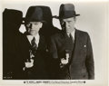 "Movie Posters:Crime, James Cagney in ""G-Men"" (First National, 1935). Photos (3) (8"" X10"").. ... (Total: 3 Items)"