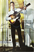 "Movie Posters:Elvis Presley, It Happened at the World's Fair (MGM, 1963). Poster (40"" X 60"")....."