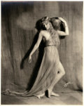 "Movie Posters:Miscellaneous, Sally Rand by Edward S. Curtis (1925). Portrait (8"" X 10"").. ..."