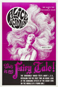 """Movie Posters:Drama, Alice in Acidland (Unit Ten Productions, 1968). One Sheet (27"""" X41"""").. ..."""