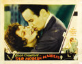 "Movie Posters:Drama, Our Modern Maidens (MGM, 1929). Lobby Cards (3) (11"" X 14""). ...(Total: 3 Items)"