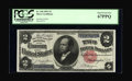 Large Size:Silver Certificates, Fr. 246 $2 1891 Silver Certificate PCGS Superb Gem New 67PPQ....