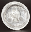Silver Holloware, American:Bowls, AN AMERICAN SILVER BOWL. Tiffany & Co., New York, New York,circa 1914. Marks: TIFFANY & CO., 18696A MAKERS 8693,STERLING...