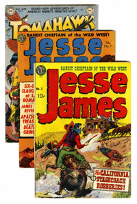 Miscellaneous Silver Age Western Comics Group (Various, 1960s).... (Total: 11 Comic Books)