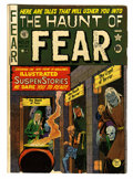 Golden Age (1938-1955):Horror, Haunt of Fear #17 (#3) (EC, 1950) Condition: VG....