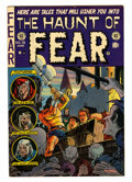 Golden Age (1938-1955):Horror, Haunt of Fear #19 (EC, 1953) Condition: FN....
