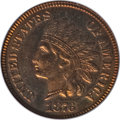 Proof Indian Cents: , 1876 1C PR65 Red and Brown PCGS. PCGS Population (42/8). NGC Census: (45/18). Mintage: 1,150. Numismedia Wsl. Price for pro...