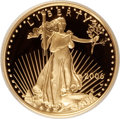 Modern Bullion Coins, 2006-W G$10 Quarter-Ounce Gold Eagle PR70 Deep Cameo PCGS. PCGSPopulation (201). NGC Census: (0). Numismedia Wsl. Price f...