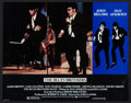 """Movie Posters:Comedy, The Blues Brothers (Universal, 1980). Lobby Card Set of 8 (11"""" X 14""""). Comedy.. ... (Total: 8 Items)"""