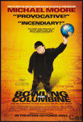 """Movie Posters:Documentary, Bowling for Columbine (United Artists, 2002). One Sheet (27"""" X 40""""). Documentary.. ..."""