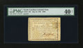Colonial Notes:North Carolina, North Carolina May 10, 1780 $500 PMG Extremely Fine 40 Net....