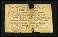 Colonial Notes:North Carolina, North Carolina December, 1771 2s/6d Very Fine, damaged....