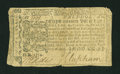 Colonial Notes:Maryland, Maryland April 10, 1774 $1/2 Very Good....