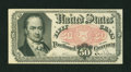 Fractional Currency:Fifth Issue, Fr. 1381 50¢ Fifth Issue Extremely Fine....