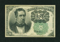 Fractional Currency:Fifth Issue, Fr. 1264 10¢ Fifth Issue Choice About New....