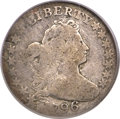 Early Dimes, 1796 10C Good 4 PCGS....
