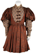 Movie/TV Memorabilia:Costumes, The Other Boleyn Girl - Eddie Redmayne Screen-WornCostume....