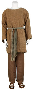 Movie/TV Memorabilia:Costumes, Year One - Paul Rudd Screen-Worn Costume....